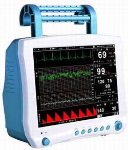 ronseda fetal monitor rsd6002