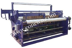 electric mesh machine