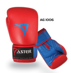 aster boxing gloves french
