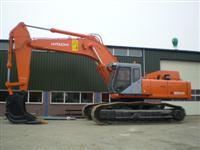 sold hitachi ex600 5 excavator
