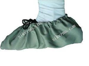 cloth shoe cover