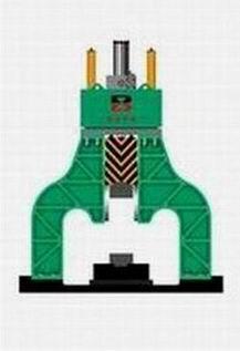 cty hydraulic forging hammer