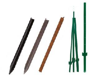 45cm y steel fenc post