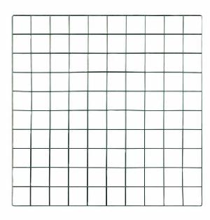 grill wire grid