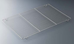 stainless steel wire girll grid