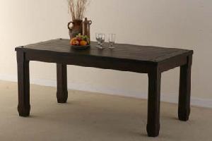 indian mango wood dining table manufacturer exporter diningroom furni