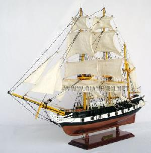 boat ship models viet nam tall