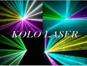 kl a8 e730 600mw rgb animation laser light stage dmx ilda dj pro