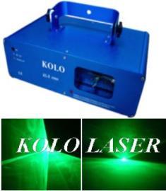 100mw kl s1000 gree laser light stage show disco dmx dj pro