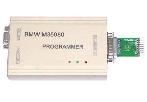bmw m35080 auto programmer accessory