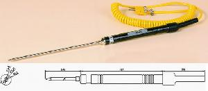 handhold surface thermocouple nr 81539