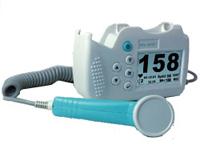mother fetal monitor doppler
