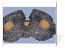 ankai knitted wire mufflers