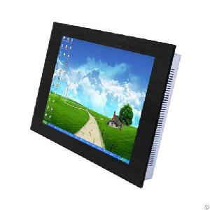 15 industrial touch screen pc