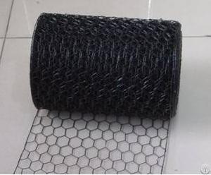 galvanized hexagonal wire mesh 04