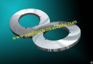coil slitting knives machines