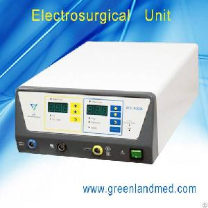 electrosurgical supplier