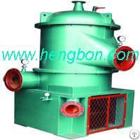 upflow pressurized screen pressure paper machinery
