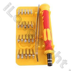 20 1 screwdriver bits repair tool