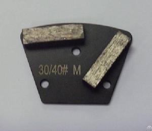 medium grit hard hardness concrete