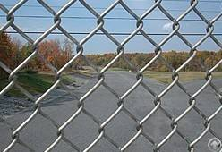 chain link fence 61
