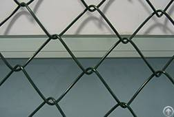 pvc coated chain link fencing 87