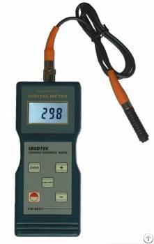 coating meter cm 8821