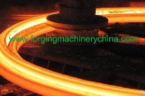 d52 ring rolling mill