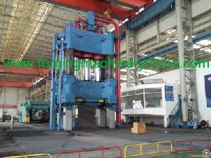 forming press