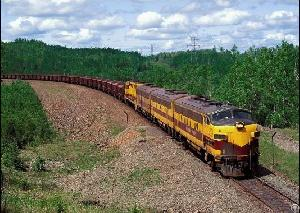 Railway Freight Fast , Safty And Wide Coverage From China To Chu / Kazakhstan