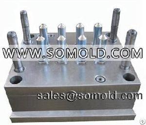 plastic injection mold centrifuge tube