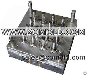 plastic labware mould test tube
