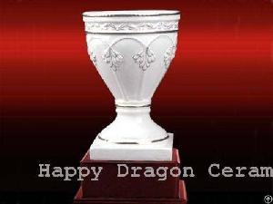 Ceramic Trophy, Awards, Recoginition Awards, Trofei, Trophee, Copas, Trophy Cup, Trofeos Deportes