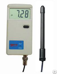 kl 012 portable ph meter