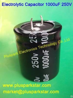 capacitor 680uf 200v power