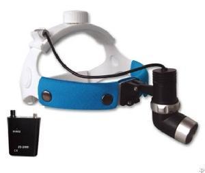 Surgerion Head Light Headband Led Surgical Headlights