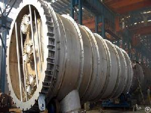A517 Grade P / F Boiler Steel Plate
