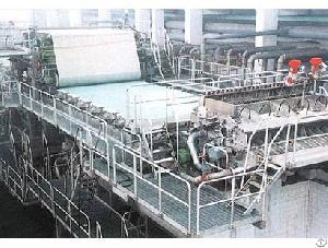 3-folding Napkin Paper Machine