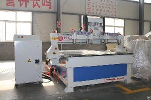 Cnc Cutting Machine For Wood Cc-m1525ah