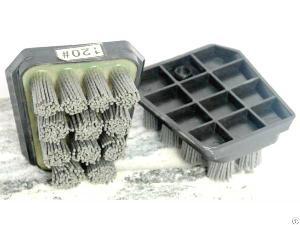 120grit Antique Abrasive Brush