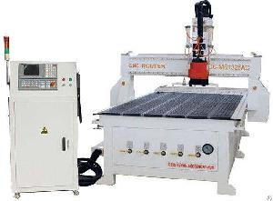 cnc engravers woodworking machine auto tool changing cc ms1325ac