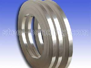 mowco stainless steel banding