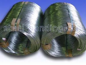mowco stainless steel tie wire annealed
