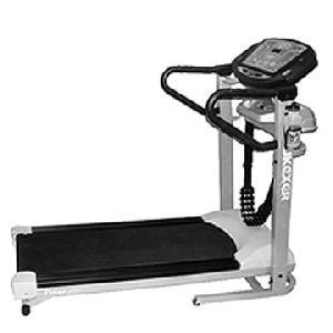 Jkexer Motorized Treadmill With Massager
