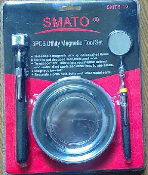 3pcs magnetic tools