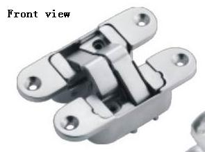 3d adjustable hinge