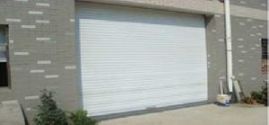 garagre door