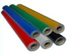 advertisement grade sheeting pet