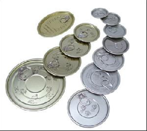 open ends lids covers
