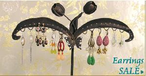 pendants ear rings